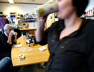 Tvist om spisepause i nye Asker kommune går til Arbeidsretten
