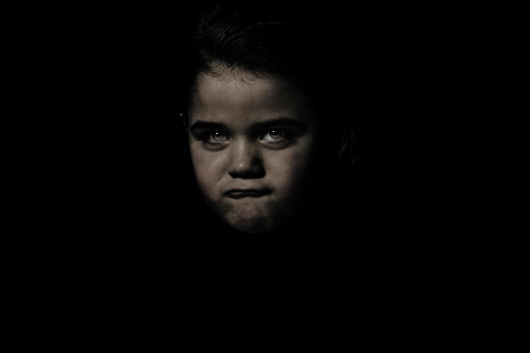 – Å være under fem år, er en risikofaktor for å bli utsatt for vold og overgrep, sier forsker Else Marie Augusti.