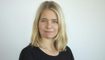 FØR DE ER SEKS ÅR: En av ti som blir utsatt for seksuelle overgrep, opplever det før de er seks år, forteller forsker Else Marie Augusti ved Nasjonalt kunnskapssenter om vold og traumatisk stress (NKVTS).