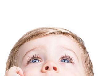 Måten du snakker til barna på, blir deres indre stemme