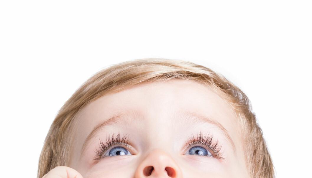 Får barna høre gode ting om seg selv, er dette stemmer som kan bli en del av selvoppfatningen, sier tilknytningspsykologen Ida Brandtzæg.
