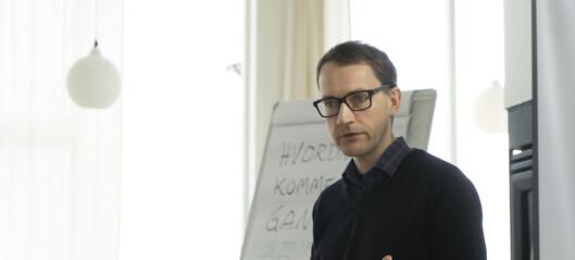 Bjarne Stenersen presser priser på vegne av 31 ideelle barnehager – mener det er hundretusener å spare for enkelte