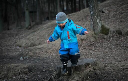 Unicef: Norske barn øverst på listen over sjanse til god helse