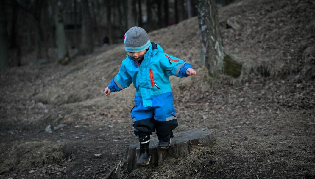 Norske barn har gode utsikter til god helse, men på bunn når det gjelder rett til et godt klima
