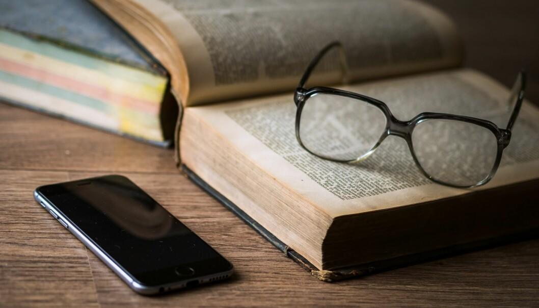 – Den kritiske eleven treng omfattande innsikt i forholdet mellom språk, tekst og makt i samfunnet, skriv Aslaug Veum.