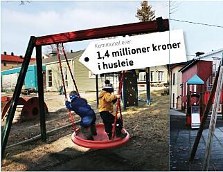 Oslo kommune tar private barnehager for lovbrudd – leier selv ut lokaler til langt høyere pris