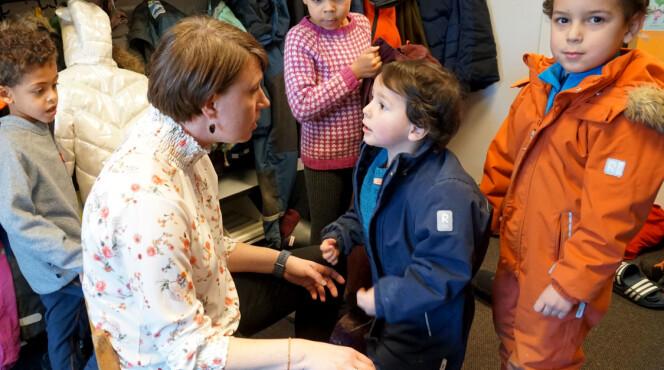 Barnehageleder: – Økt bemanning er viktigere enn å få nye kartleggingsverktøy