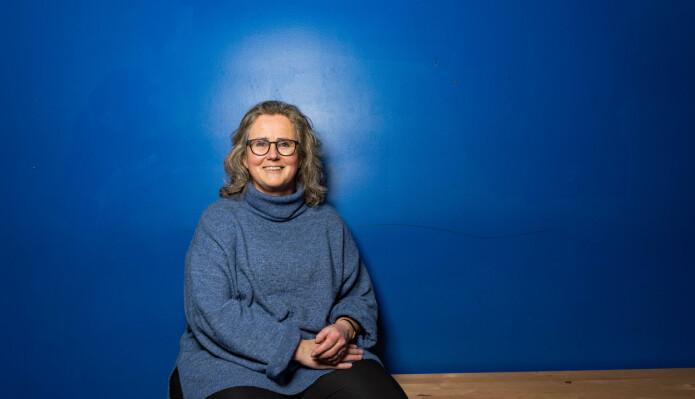 - Ennå blir jeg overrasket over hvor bredt fortellinger treffer. Fra sju til sjuogsytti, alle tar dem til seg på sin måte, sier Hilde Eskild.