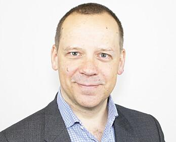 Jens Schei Hansen i Espira. Foto: Espira.