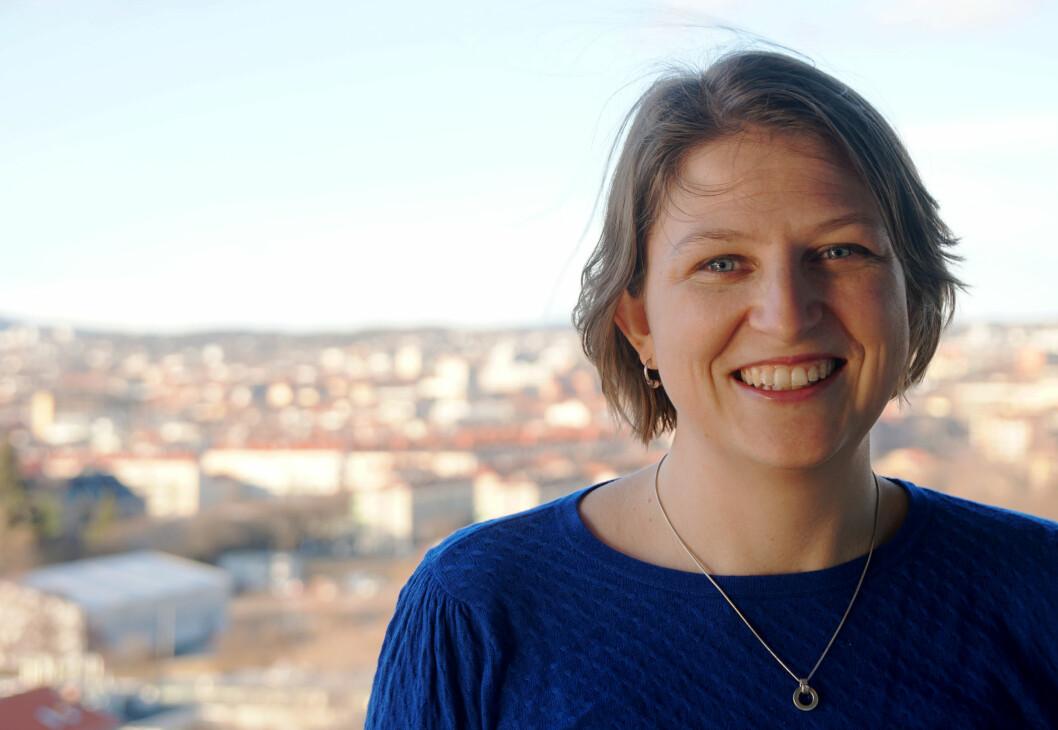Forsker Astrid Marie Jorde Sandsør ser både positive og negative effekter av fritt skolevalg