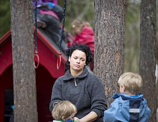 Bemanningen i barnehagene øker – men foreldrene er mer misfornøyde