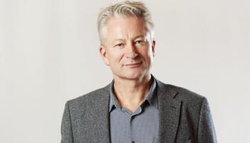 Tormod Korpås.