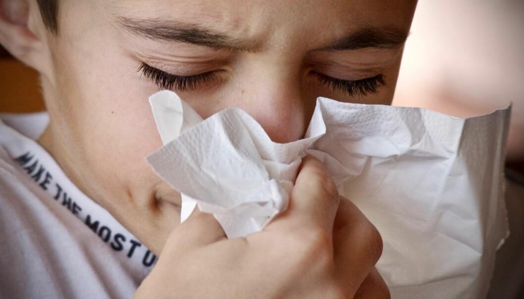 Barnehager og skoler vil få konkrete råd om hvordan de skal håndtere utbruddet av koronaviruset (Covid-19)