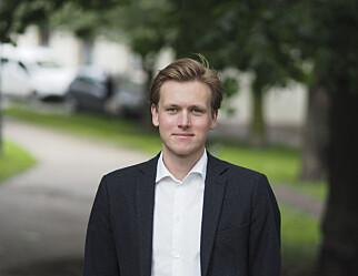 Unge Venstre krever at Trine Skei Grande sikrer karakterbasert inntak i hele landet