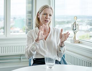 Marte Gerhardsen kutter 16 direktørstillinger i Utdanningsetaten