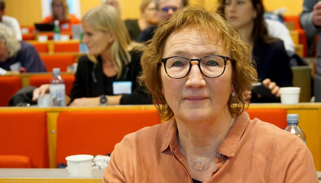 Utvalget, leder av Berit Lødding, utvalgsleder og forsker ved Nordisk institutt for studier av innovasjon, forskning og utdanning, går for en variant av karakterbasert inntak til videregående skole i Oslo.