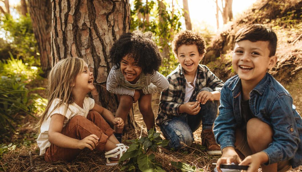 Jeg ønsker meg barnehager der flerkultur er en selvfølge; der det er en selvfølge at ulike språk, ulike religioner, ulike kulturer blander seg, der alle barna føler at det er rom for å diskutere og spørre hverandre og voksne om det de lurer på, skriver artikkelforfatteren.