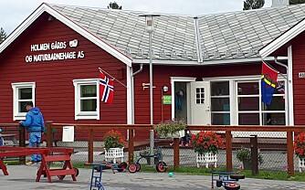 Alta-barnehage får 300.000 kroner til samisk språkprosjekt
