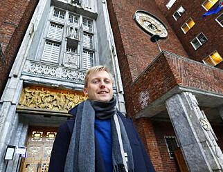 Høyre: Utvalget har ikke kommet med en modell som er bedre enn «fritt skolevalg»
