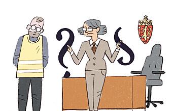 – To ulike regelverk for arbeidsmiljøet for elevar og lærarar kan skape dilemma