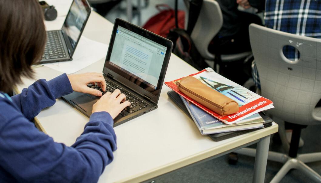 Over en tredel av kristne friskoler har mangler knyttet til tilbudene om spesialundervisning.