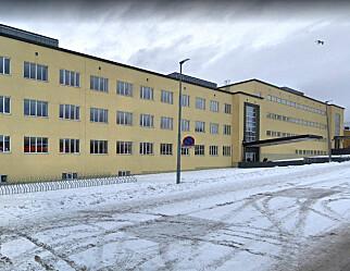 84 elever og 16 ansatte på Oslo-skole i korona-karantene
