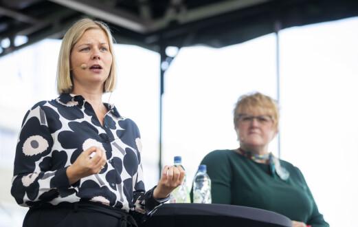 Kilder til Utdanningsnytt:Guri Melby (V) kan bli ny kunnskapsminister