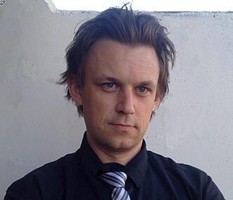 Geir Sande Nilsen