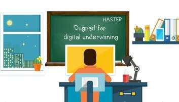 Tusenvis strømmer til Facebook-gruppe for deling av digital undervisning