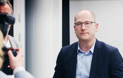 Handal: Norske arbeidstakere vil ha forståelse for utsettelsen