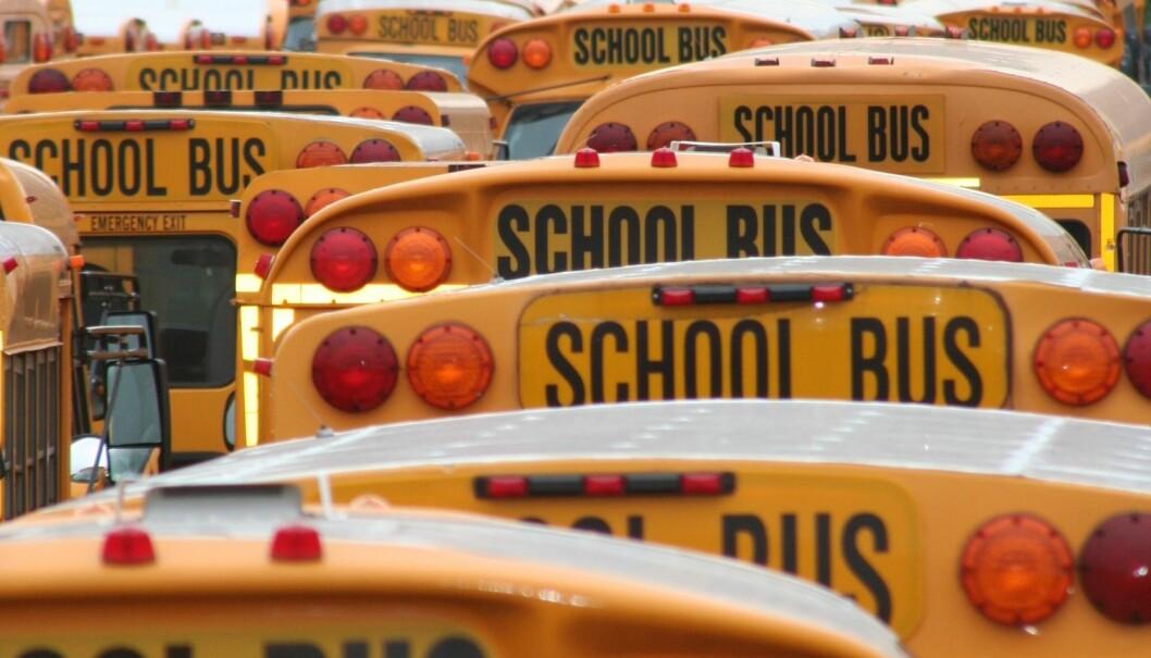 Skoler i New York kan bli stengt ut året.