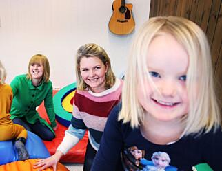 Økt bemanning, men mer misfornøyde foreldre