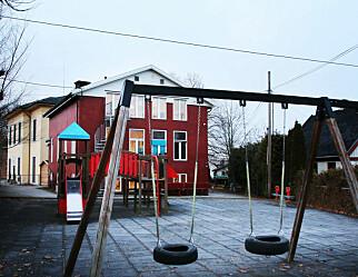 Oslo-barnehage må betale tilbake 1 million