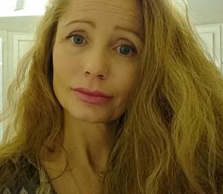 Evelyn Farbrot, lokallagsleder i Utdanningsforbundet Nesodden.