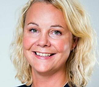 Professor ved Universitetet i Sørøst-Norge, Tine Sophie Prøitz.