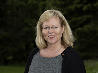 LO-sekretær Trude Tinnlund mener det må flere tiltak til for å sikre lærlingene i korona-rammede bransjer.