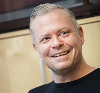 Espen Orfjell er optimistisk på Etterstads vegne.