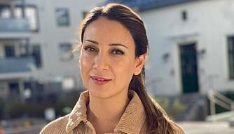 Fati Mohebzadeh.