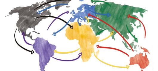 Globaliseringen av skolen