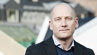 Steffen Handal.