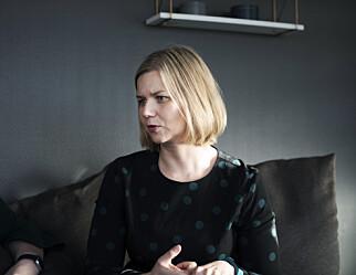 Guri Melby: – Jeg er bekymret for noen av konsekvensene av skolestengingen