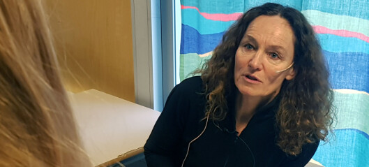 Camilla Stoltenberg tror koronatiltak vil vare i 18 måneder