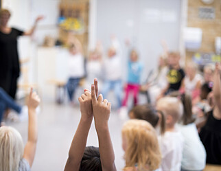 Ekspertgruppe skal vurdere om barn og unge kan komme tilbake til skoler og barnehager