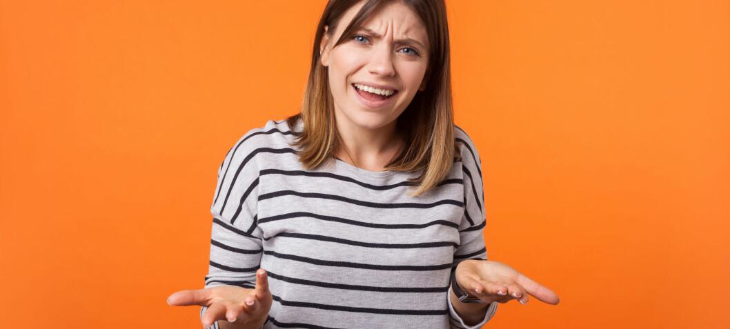 Markante foreldre – det kan hende du selv er en av dem