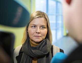 Melby fikk innspill fra lærerorganisasjonene før avgjørelse om stengning av skoler