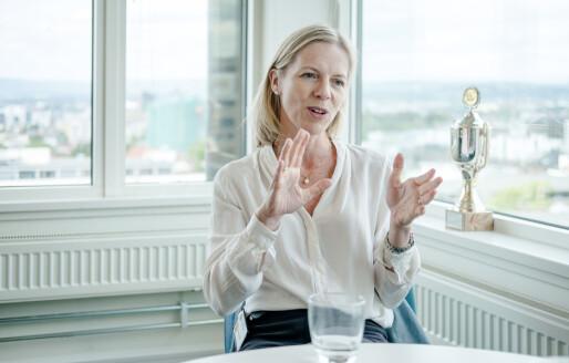 Noen Oslo-skoler kan holde stengt mandag