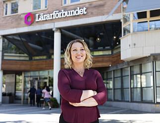 Svenske lærere merker økt stress og press i koronakrisen