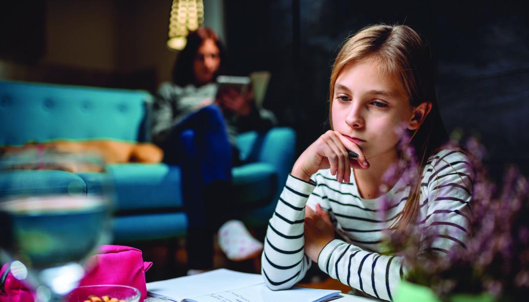 Forfatterne av denne artikkelen fra Spesialpedagogikk etterlyser et mer helhetlig syn på barnet og viktigheten av relasjonelle faktorer.