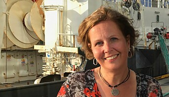 Anita Karlsen, leder i Utdanningsforbundet Nordland