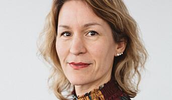 Marthe Akselsen,  avdelingsdirektør for  prøve- og eksamens- tjenesten i Utdanningsdirektoratet.